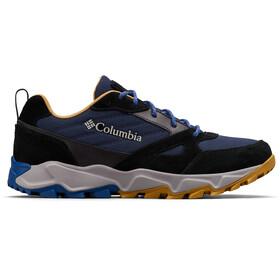 Columbia Ivo Trail Kengät Miehet, collegiate navy/baker